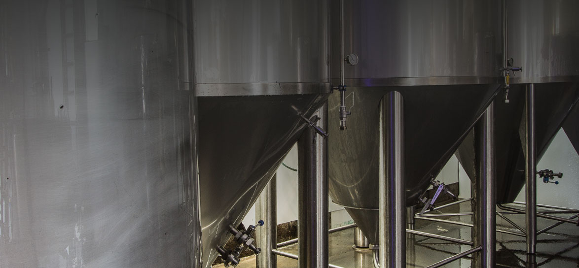 Find Out More About Our Brewery