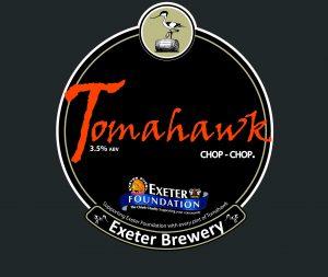 Standard round clip Tomahawk 07012017 2